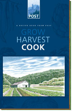 Grow Harvest Cook Book download
