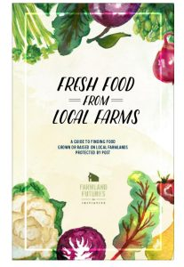 Fresh Food from Local Farms Guide